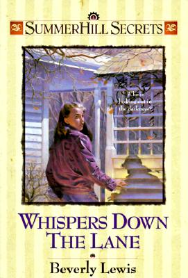 Image for WHISPERS DOWN THE LANE