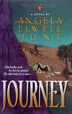Image for Journey (Legacies of the Ancient River #3)