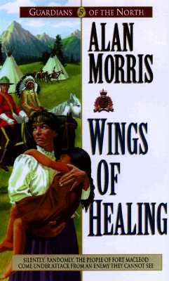 Image for Wings of Healing