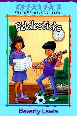Image for Fiddlesticks