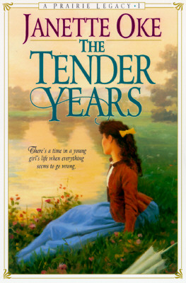Image for The Tender Years (A Prairie Legacy #1)