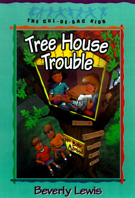 Image for Tree House Trouble