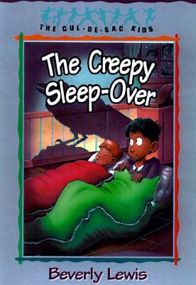 Image for Creepy Sleep-Over