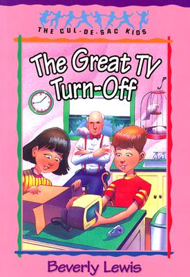 Image for Great TV Turn-Off