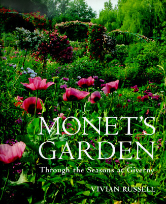 Image for Monet's Garden: Through the Seasons at Giverny