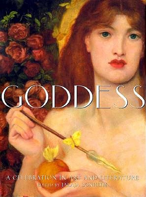 Image for Goddess: A Celebration in Art and Literature