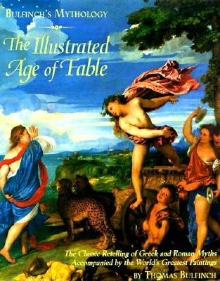 Image for The Illustrated Age of Fable