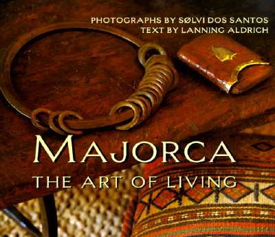Image for Majorca: The Art of Living