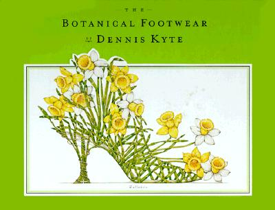 Image for The Botanical Footwear of Dennis Kyte
