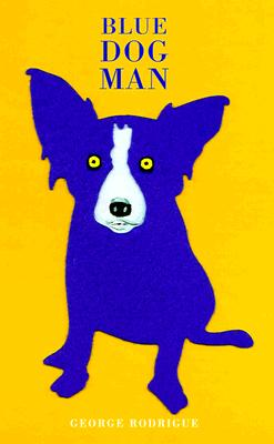 Image for Blue Dog Man