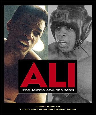 Image for ALI : THE MOVIE AND THE MAN