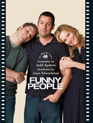 Image for Funny People: The Shooting Script
