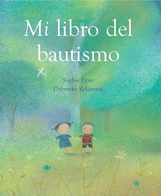 Image for Mi Libro Del Bautismo (Spanish Edition)