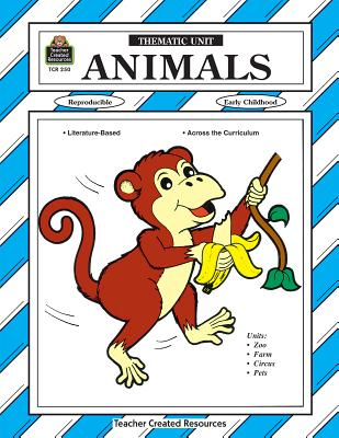 Image for Animals Thematic Unit