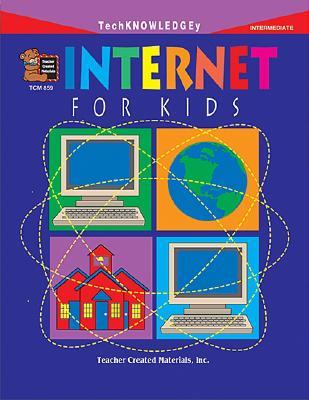 Image for Internet For Kids (Intermediate)