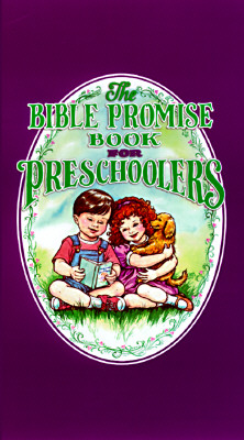 Image for The Bible Promise Book for Preschoolers