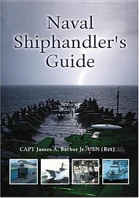 Image for NAVAL SHIPHANDLER'S GUIDE