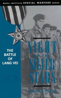 Image for Night of the Silver Stars: The Battle of Lang Vei