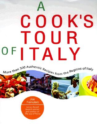 Image for A Cook's Tour of Italy