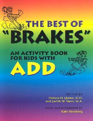 Image for The Best of Brakes: An Activity Book for Kids with Add