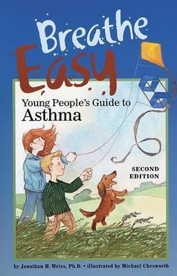 Image for Breathe Easy: Young People's Guide to Asthma