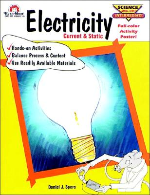 Image for Electricity: Current & Static