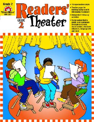 Image for Readers Theater, Grade 2