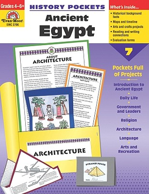 Image for History Pockets: Ancient Egypt