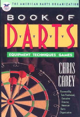 Image for The American Darts Organization Book of Darts
