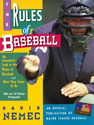 Image for Rules of Baseball