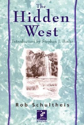 Image for The Hidden West: Journey in the American Outback (Wilder Places)