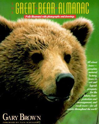 Image for GREAT BEAR ALMANAC