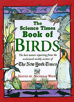 Image for The Science Times Book of Birds