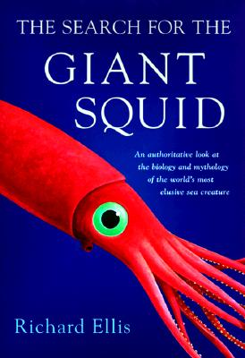 Image for THE SEARCH FOR THE GIANT SQUID