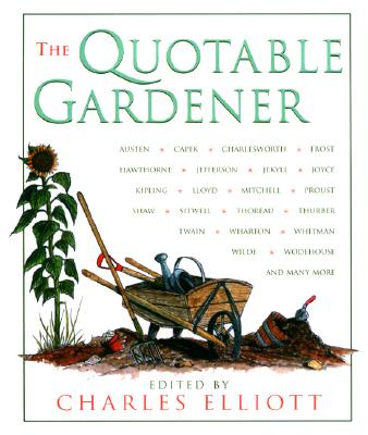 Image for The Quotable Gardener