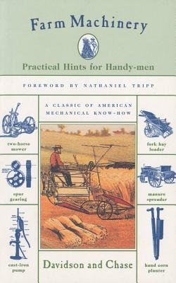Image for Farm Machinery: Practical Hints for Handy-men
