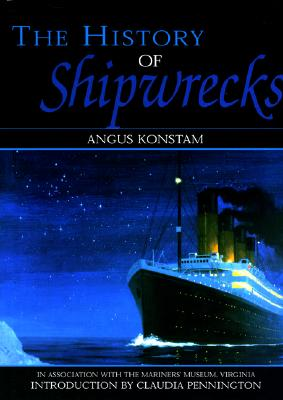 Image for The History of Shipwrecks