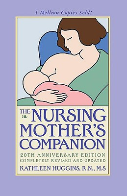 Image for NURSING MOTHER'S COMPANION  FIFTH REVISE