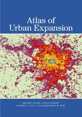 Atlas of Urban Expansion