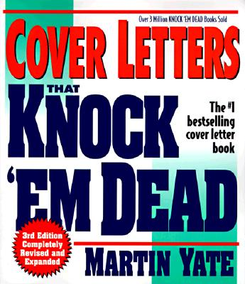 Image for Cover Letters that Knock Em Dead