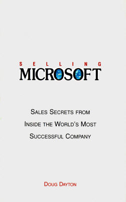 Image for Selling Microsoft