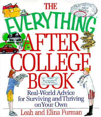 Image for Everything After College Book (Everything Series)