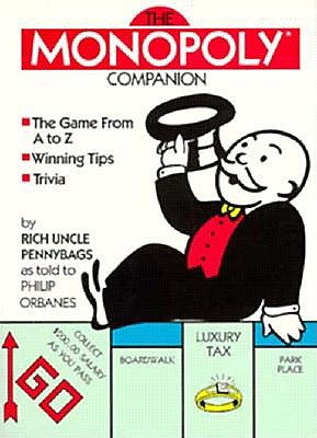 Image for The Monopoly Companion