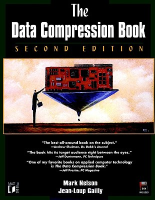 The Data Compression Book, Nelson, Mark; Gailly, Jean-Loup