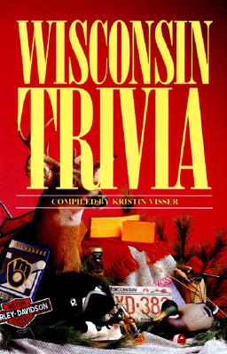 Image for Wisconsin Trivia