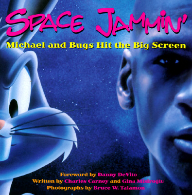 Image for SPACE JAMMIN'