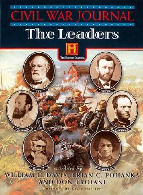 Image for Civil War Journal: The Leaders