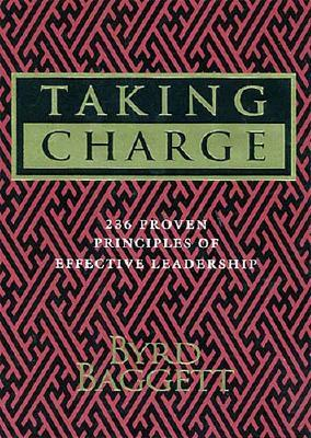 Image for Taking Charge