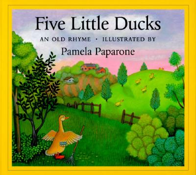 Image for Five Little Ducks