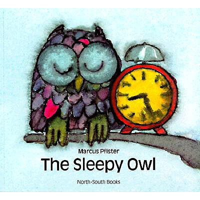 Image for Sleepy Owl, The (North-South Paperback)